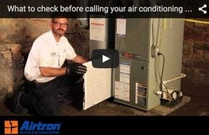 Helpful Heating & Cooling System Advice from Airtron